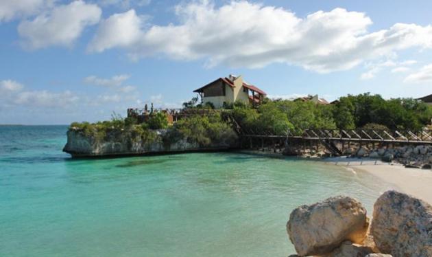 Hotel Villa Las Brujas, Cayo Santa Maria 1
