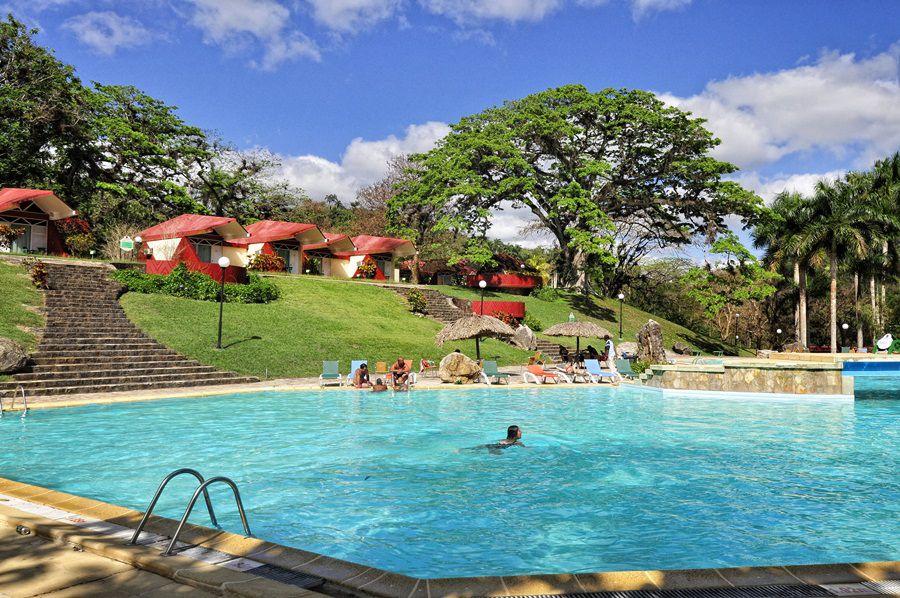 Villa Horizontes Soroa