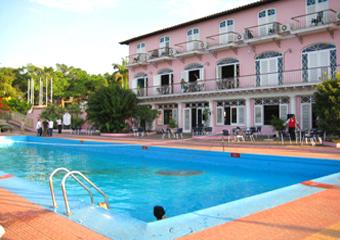 Horizontes Los Jazmines Hotel